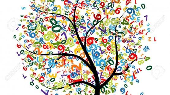 8592005-Arbre-num-rique-pour-votre-design--Banque-d'images